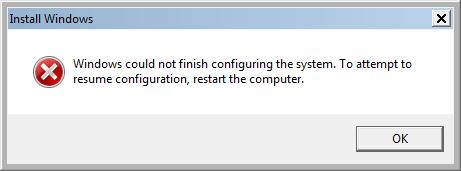 sysprep_finish_error